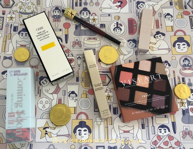beautylish lucky bag 2018 review