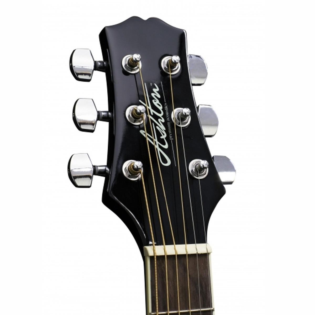 ashton d20 acoustic guitar review