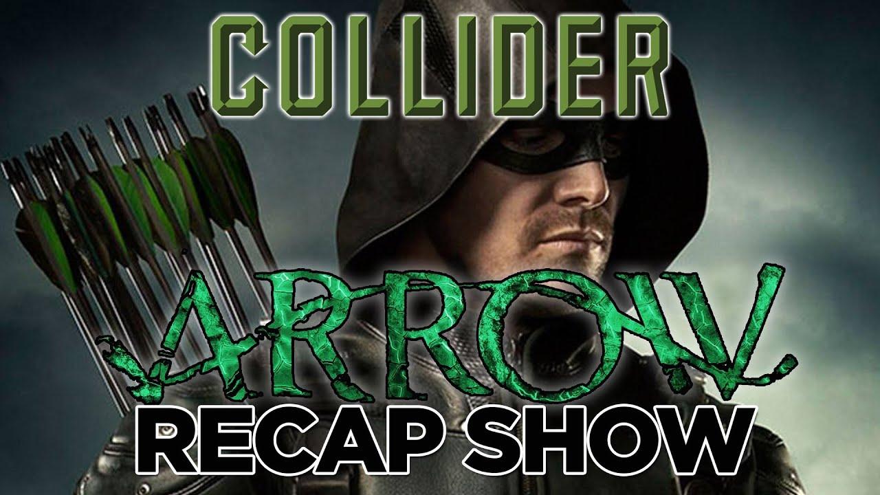 arrow season 1 episode 4 review