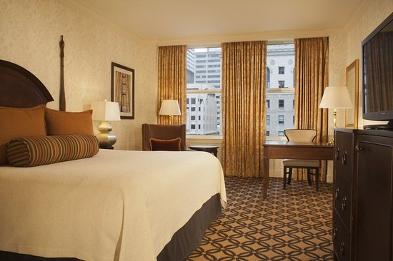 omni hotel san francisco reviews