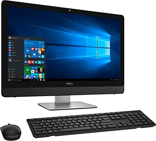 dell inspiron 23 5000 all in one review