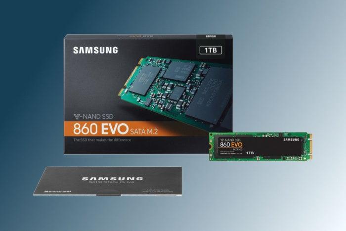 samsung 860 evo 500gb review