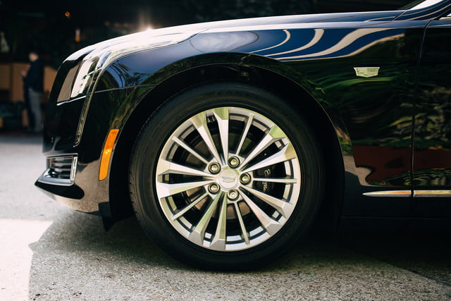 cadillac ct6 plug in review