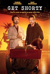 get shorty tv series review