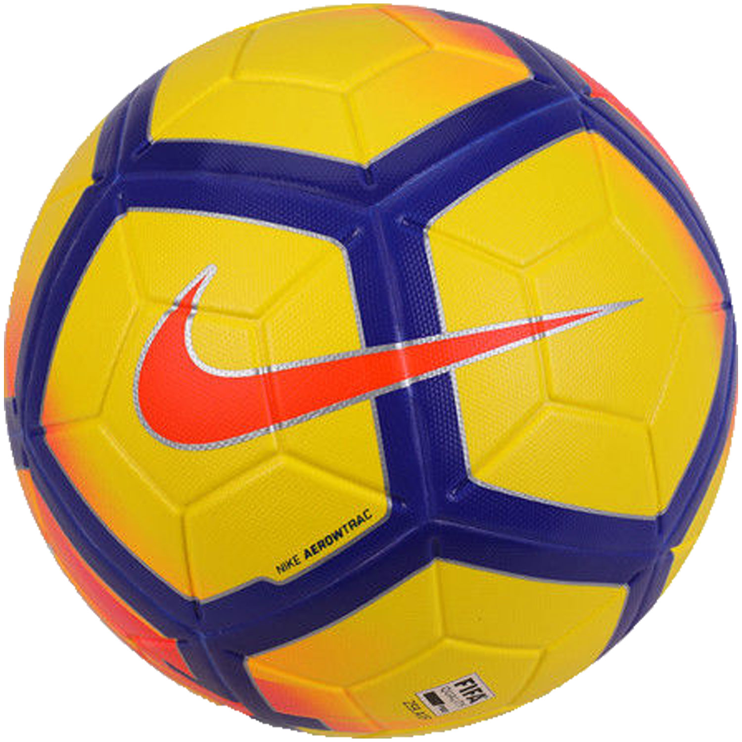 nike magia soccer ball review