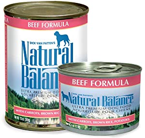 canned dog food reviews 2014