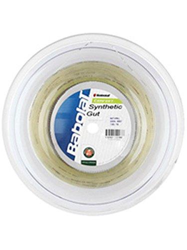 babolat natural gut strings review