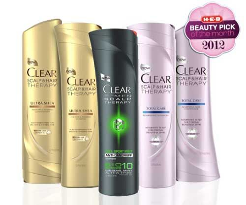 clear scalp and hair reviews