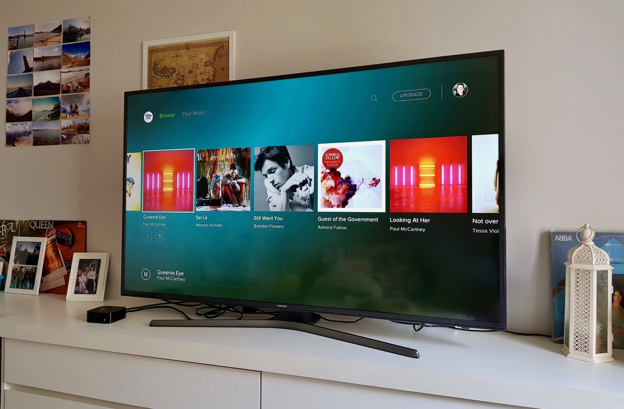 55 agora 4k smart led tv review