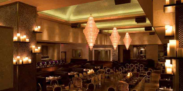 best reviewed restaurants in las vegas
