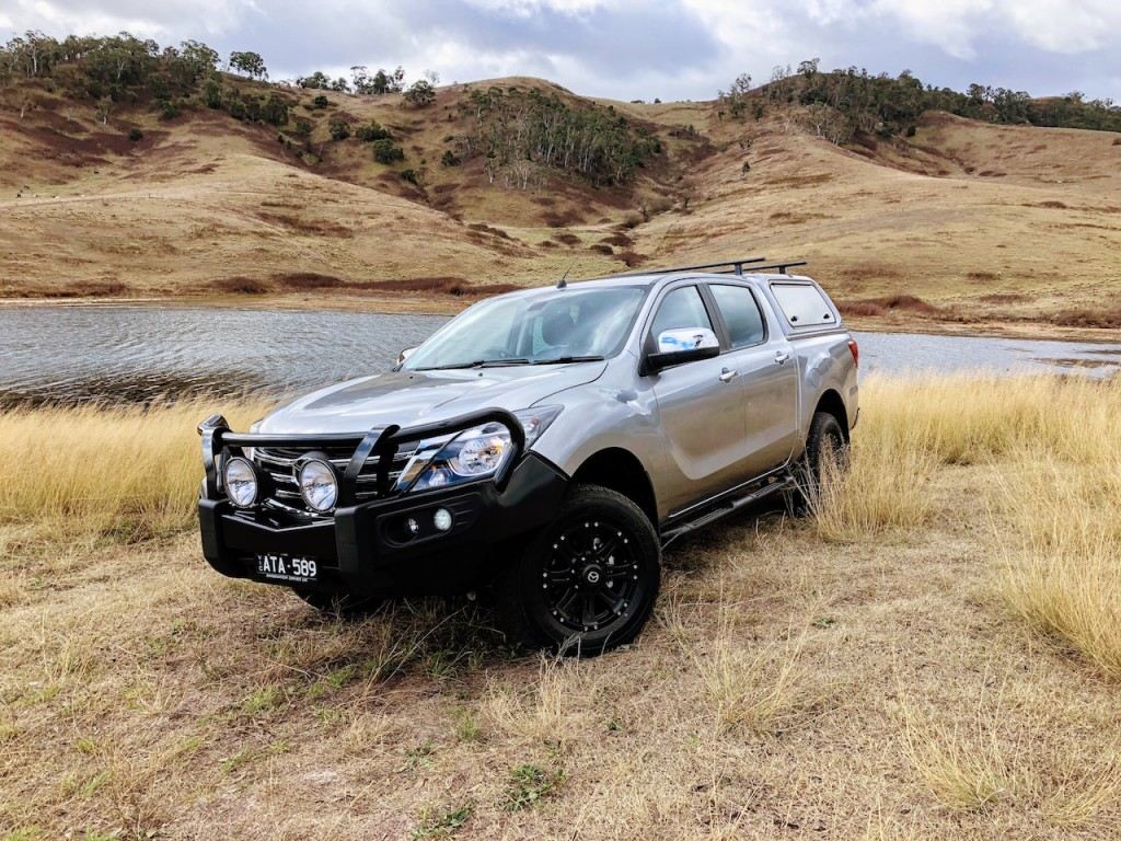 2018 mazda bt 50 review