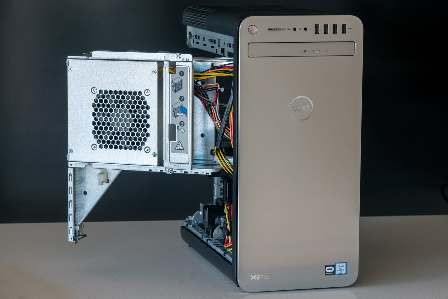 dell xps tower review 2017