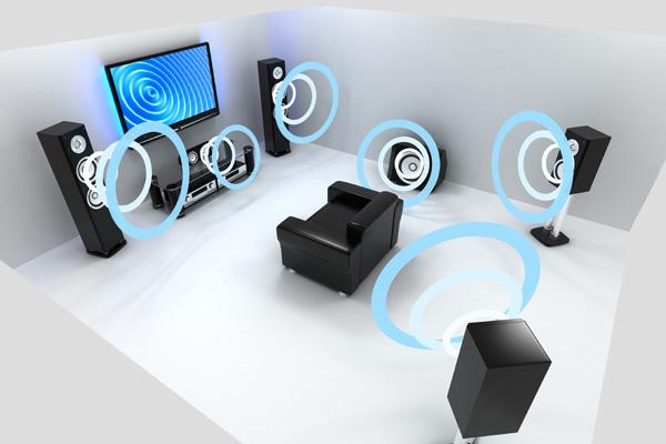 7.1 surround sound system reviews