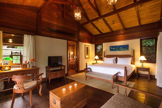 enchanted island resort seychelles reviews