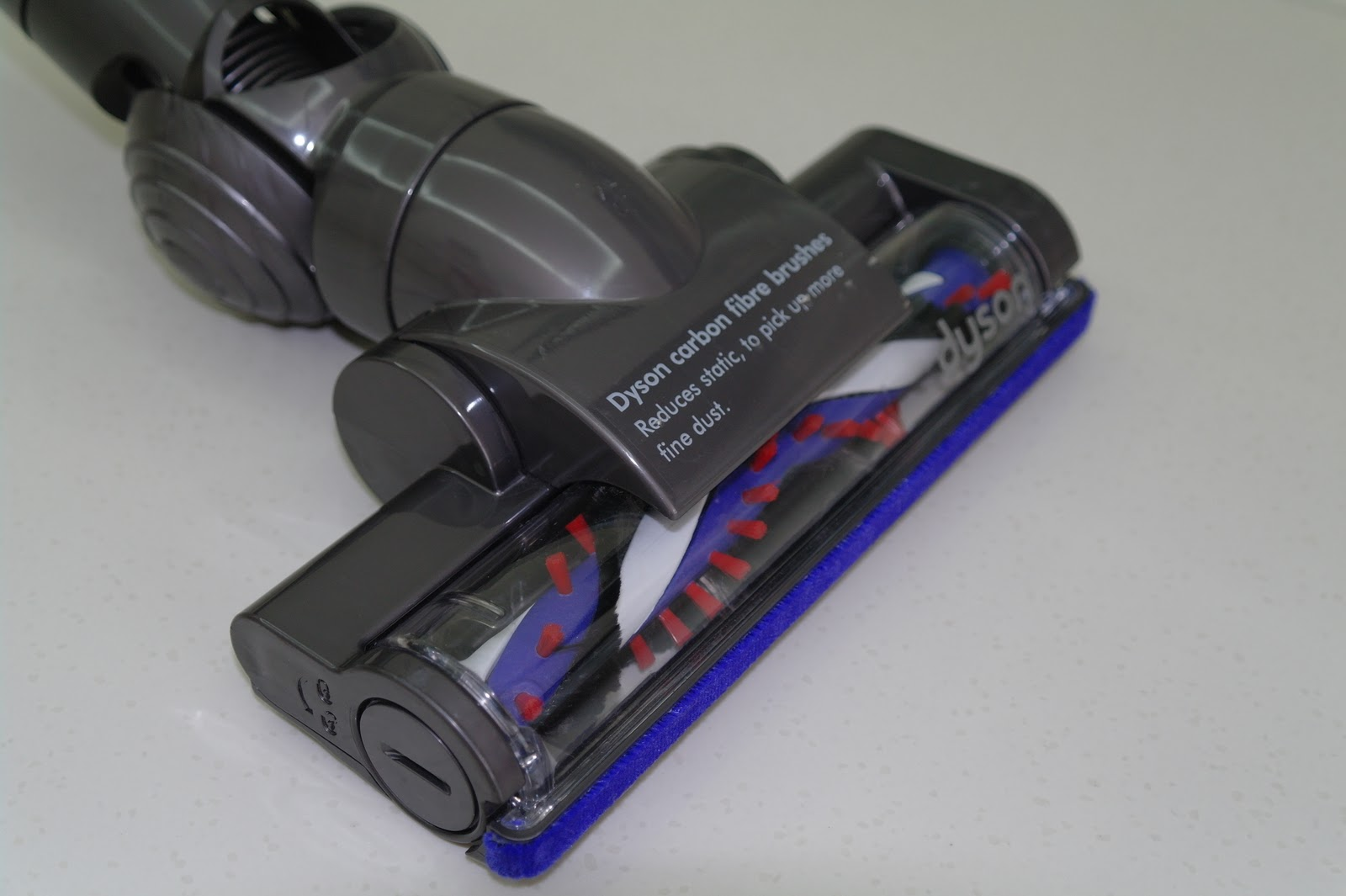dyson multi floor vacuum cleaner dc35 review