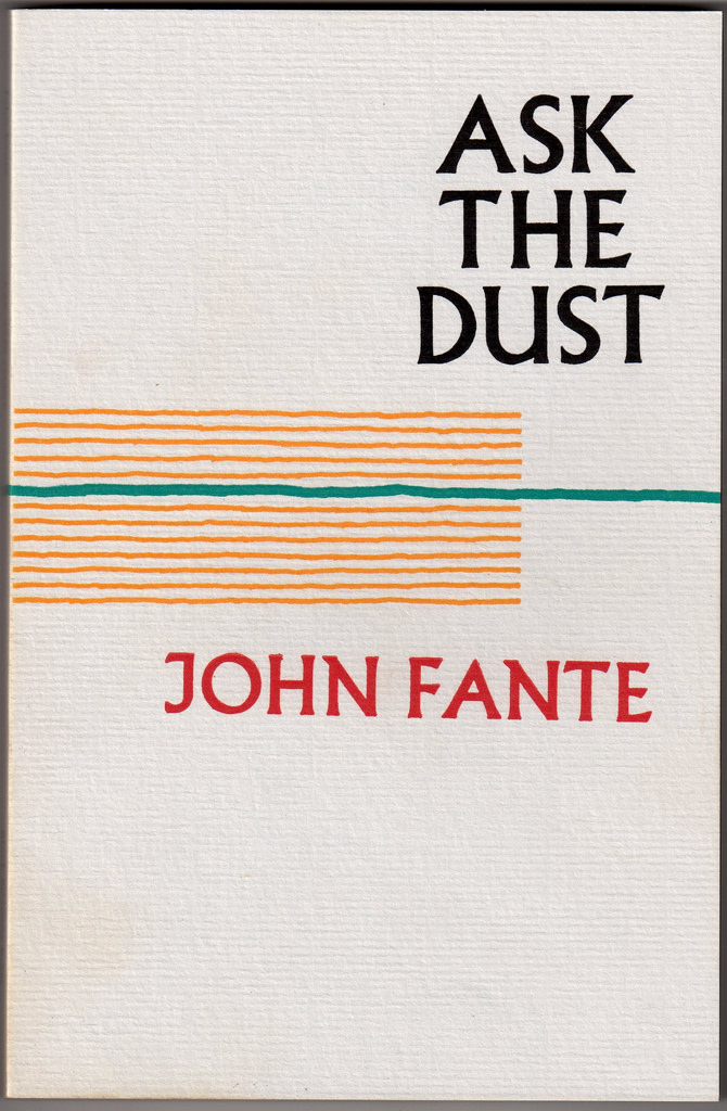 ask the dust book review