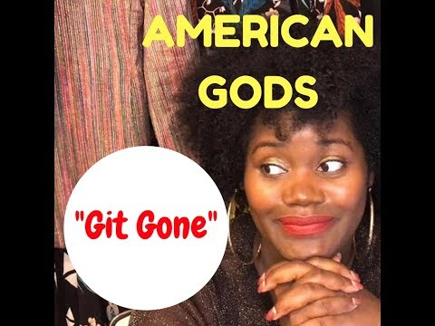 american gods git gone review