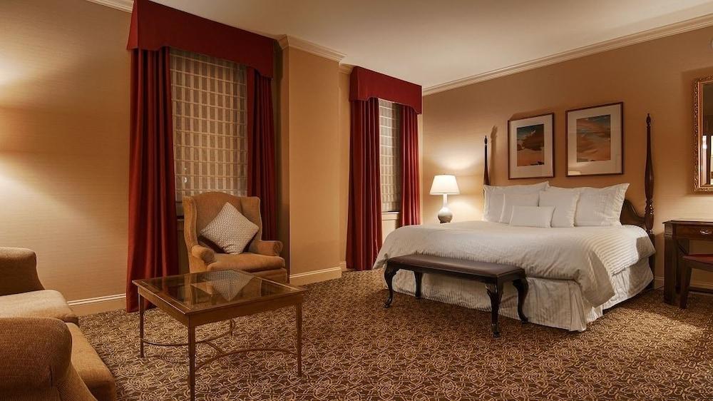 hotel majestic st louis reviews