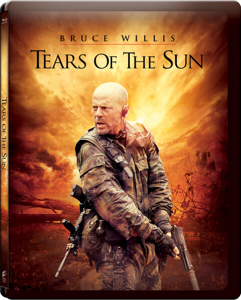 tears of the sun review