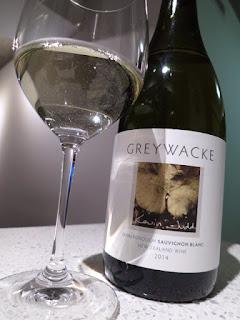 greywacke sauvignon blanc 2015 review