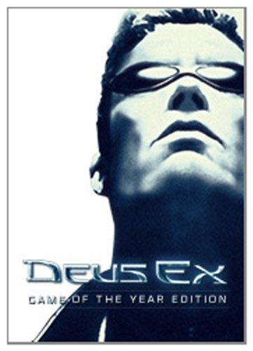 deus ex game of the year edition review