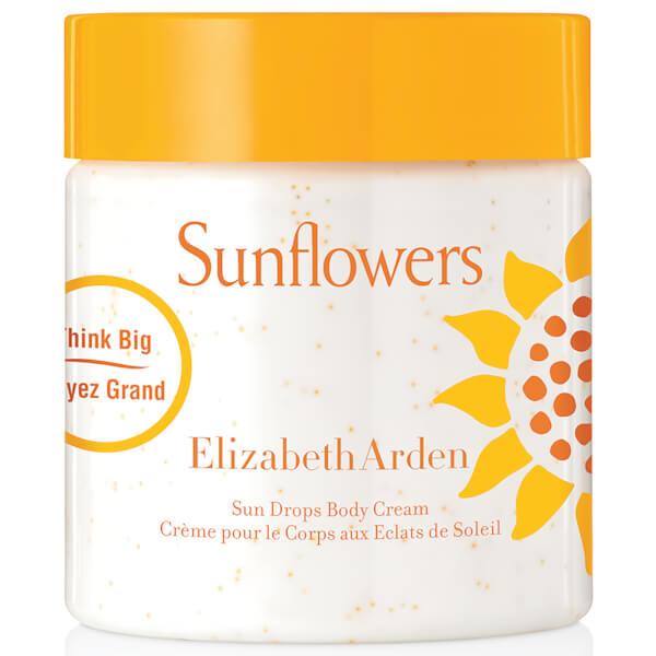 elizabeth arden body cream review