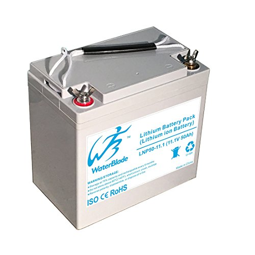 lithium ion marine battery review