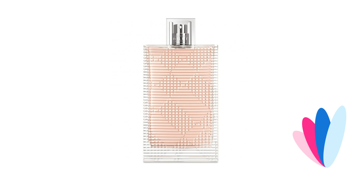 burberry brit rhythm for her review