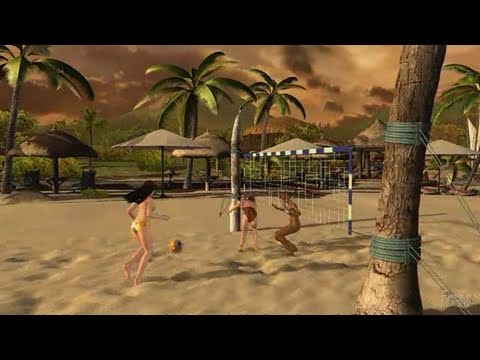 dead or alive xtreme 3 review