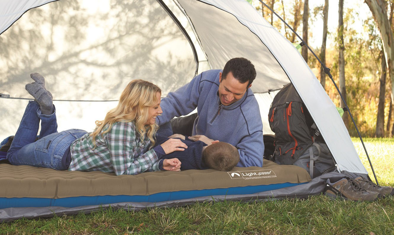 best camping air beds reviews