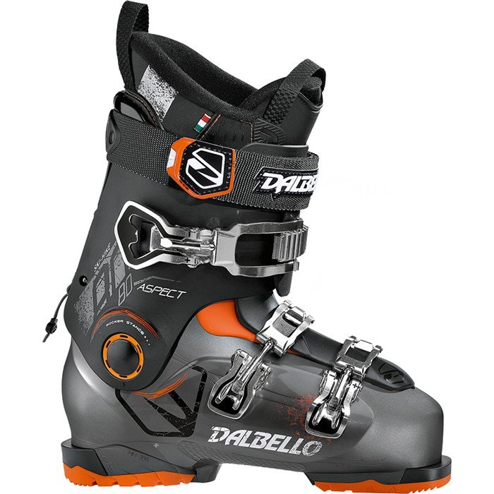 dalbello aspect 100 ski boots 2017 review