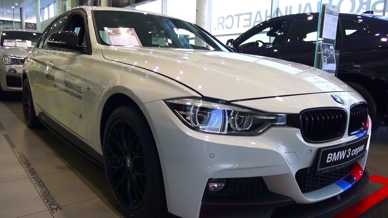 bmw 335i m sport package review