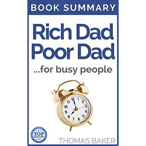 rich dad poor dad book review