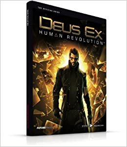 deus ex review human revolution