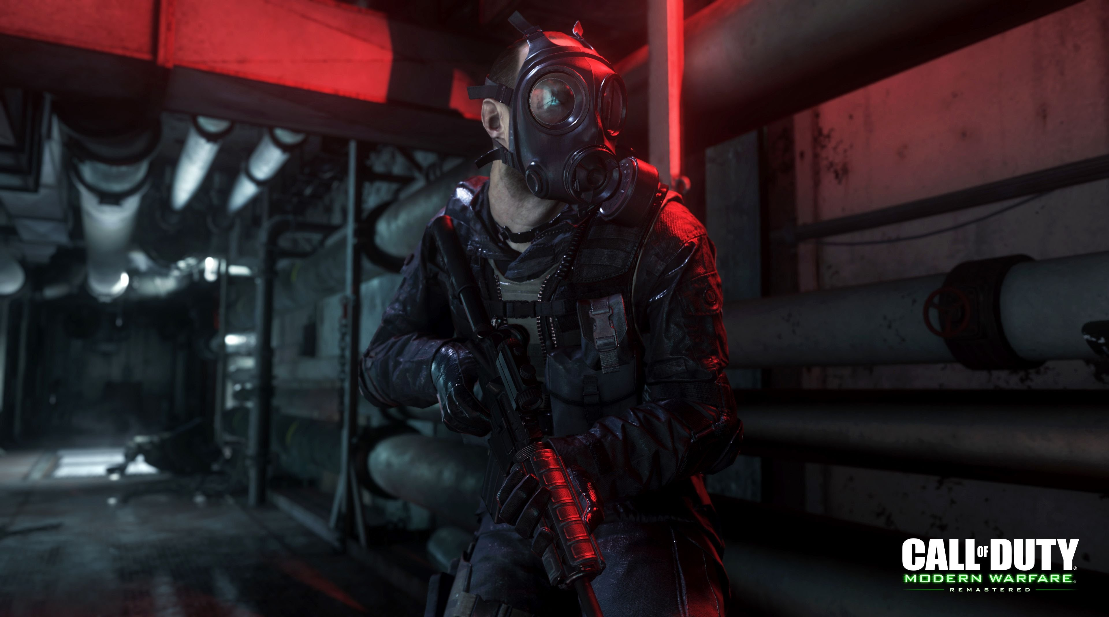 call of duty modern warfare remastered pc review