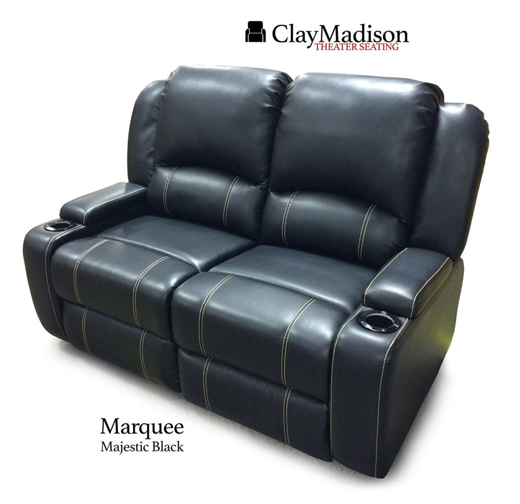 home theater seating reviews 2017