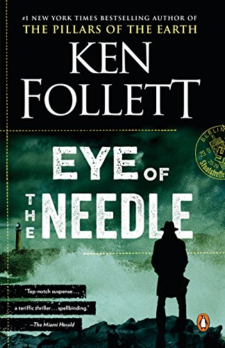 eye of the needle book review