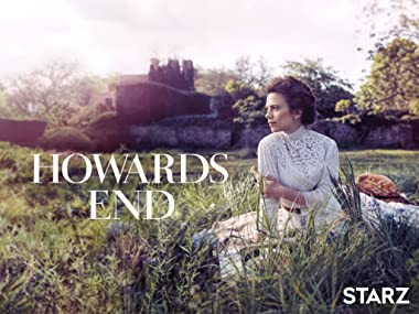 howards end tv series review