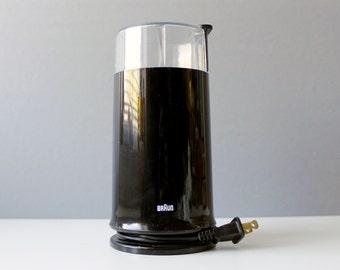 braun 3045 coffee grinder reviews