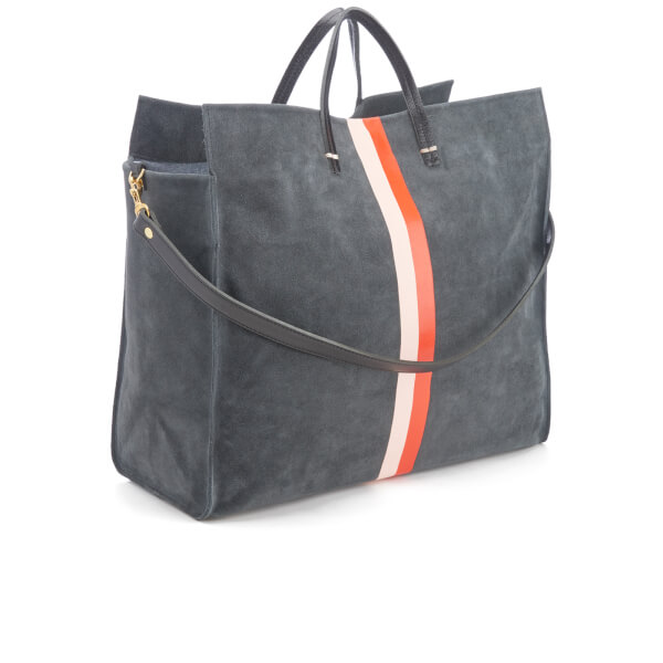 clare vivier simple tote review