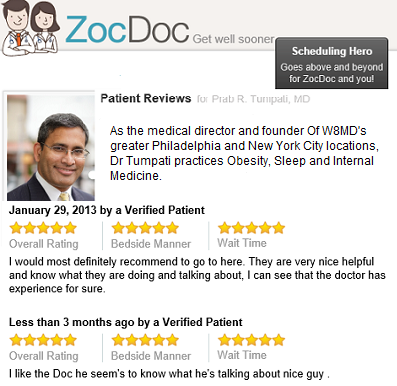 dr beale medical weight loss reviews