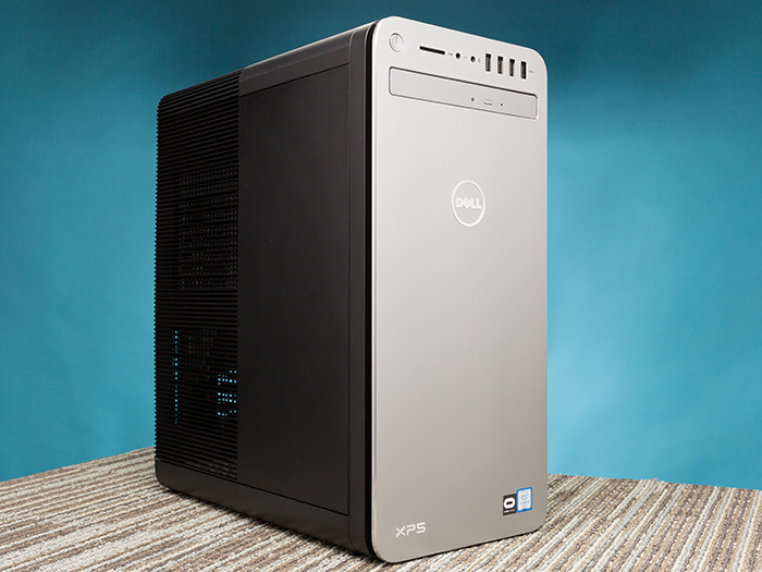 dell xps 8910 i7 review