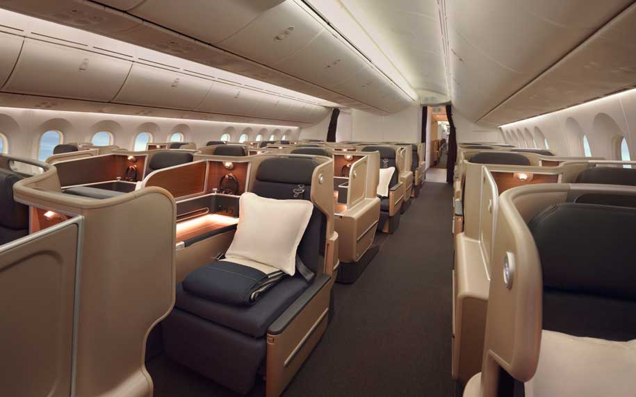 cathay pacific reviews sydney to london