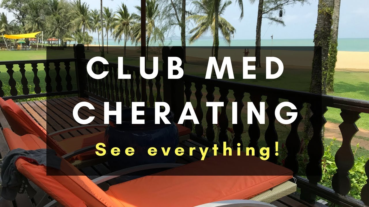 club med cherating review 2017