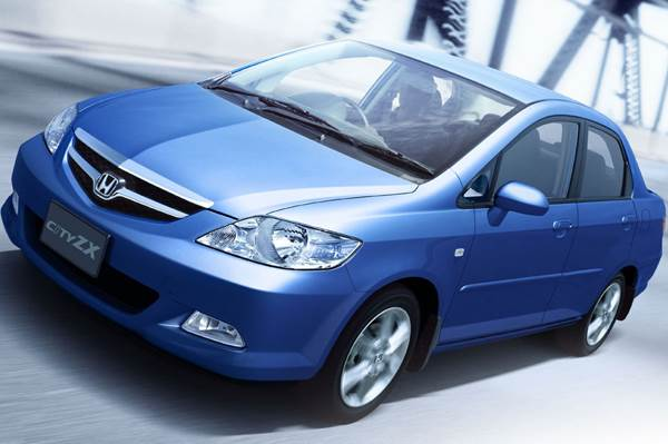 honda city 2010 review india