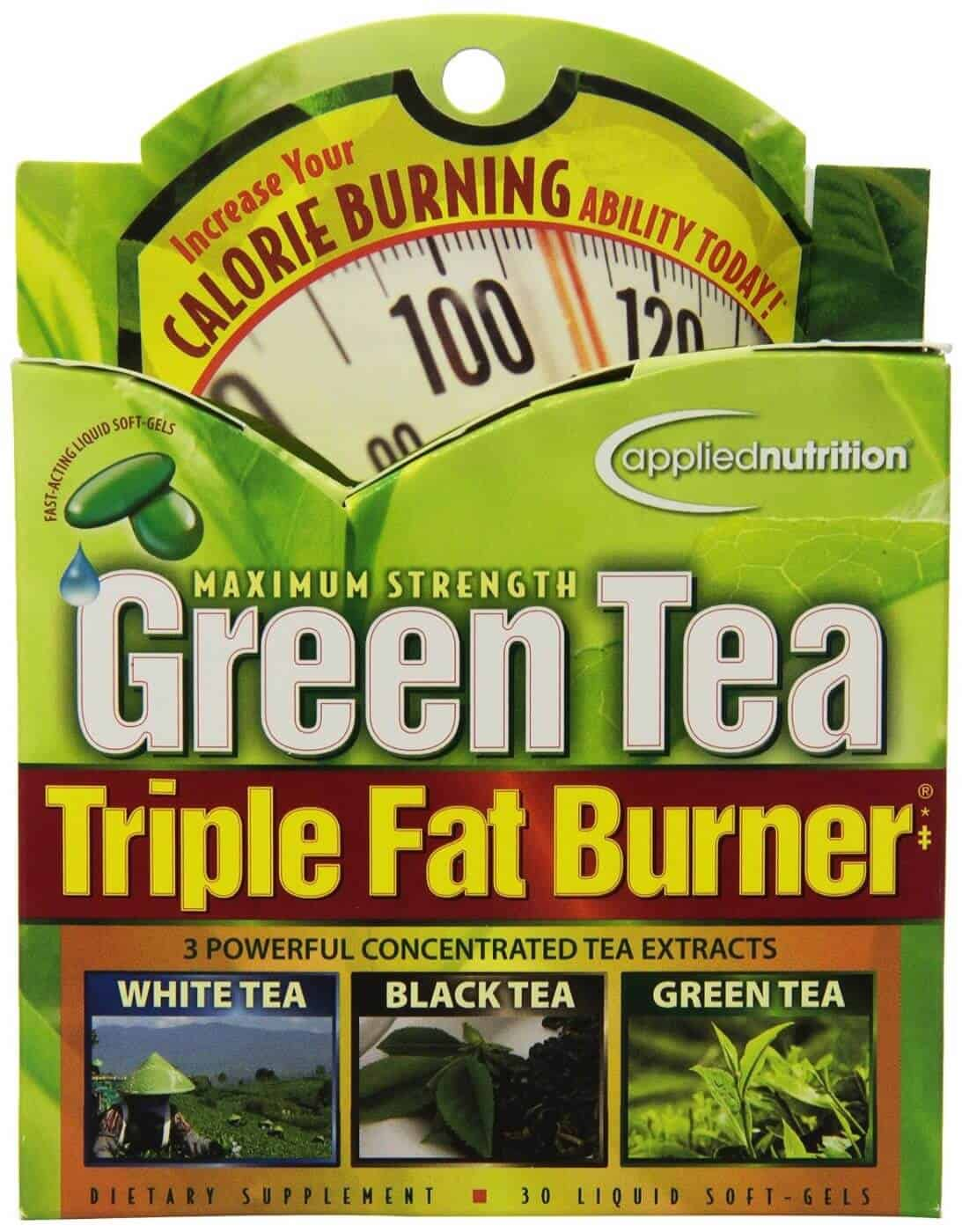 triple action burner meal replacement reviews