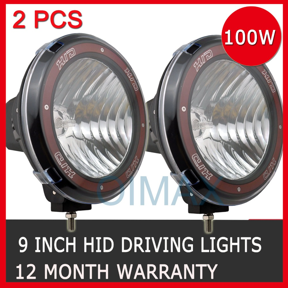 illuminator 9 inch driving lights review