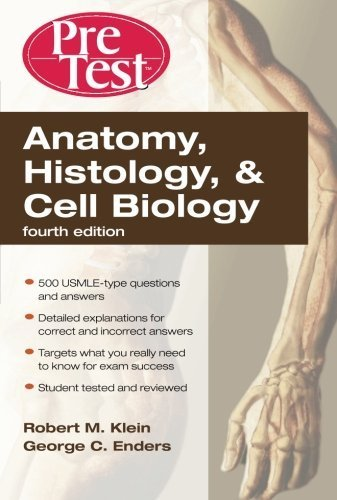 histology & cell biology examination & board review