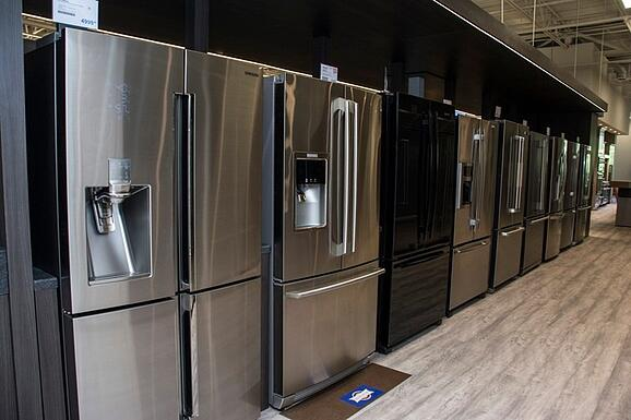 french door fridge reviews 2017
