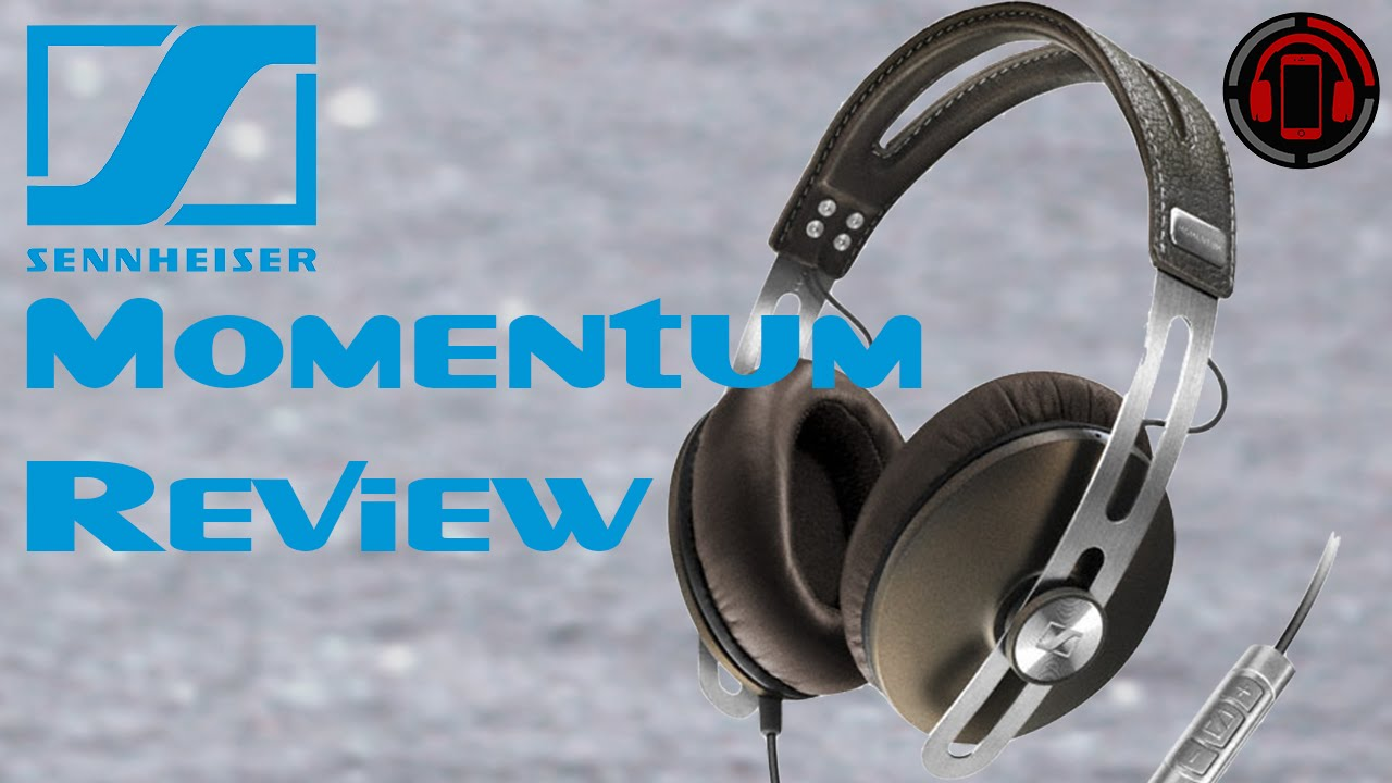 sennheiser momentum over ear review